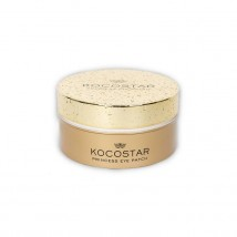Kocostar Silmade mask Princess Eye Patch Gold (60 tk.)